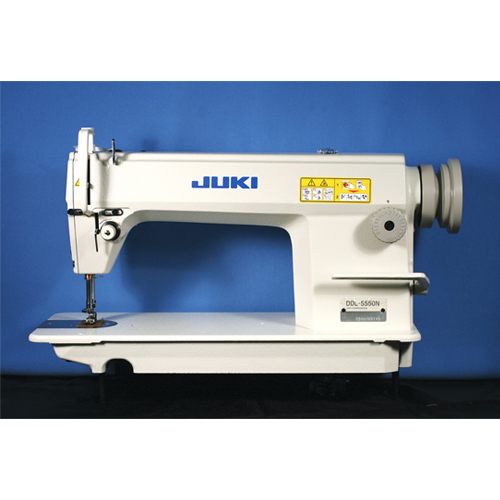 Juki DDL40N Straight Stitch Sewing Machine Complete W Stand Magnificent Juki Commercial Sewing Machine