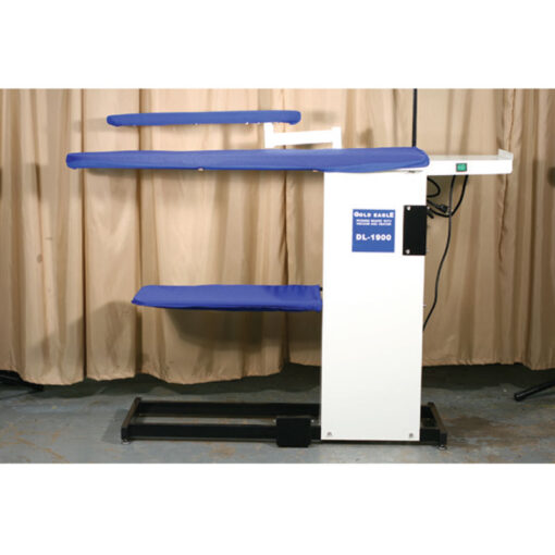 DL-1900 Ironing Board with Sleeve Buck