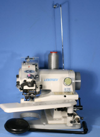 Liebersew CM-500 Portable NBlindstitch