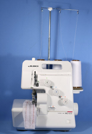 Juki Mo-623 Portable Serger