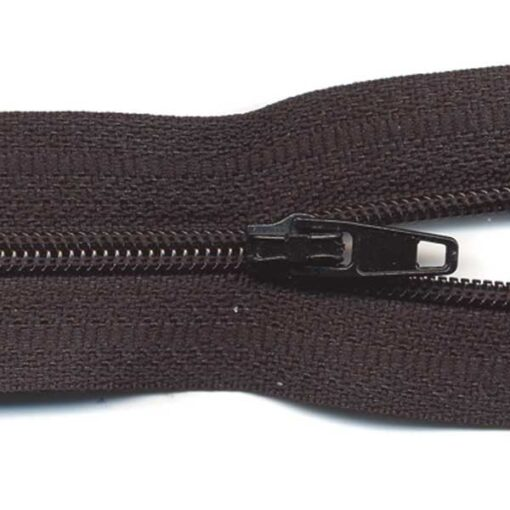 Sullivans Make-A-Zipper Regular Black