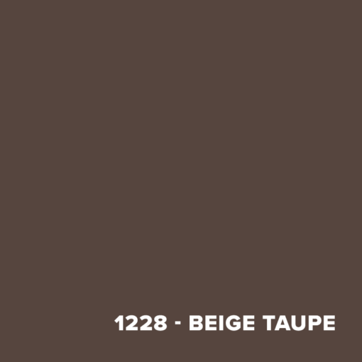 Color Swatch - 1228 Beige Taupe