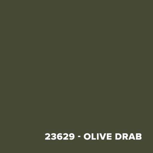Color Swatch 23629 Olive Drab